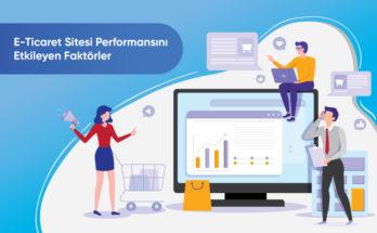 E-Ticaret Sitesinin Performansını Artırma